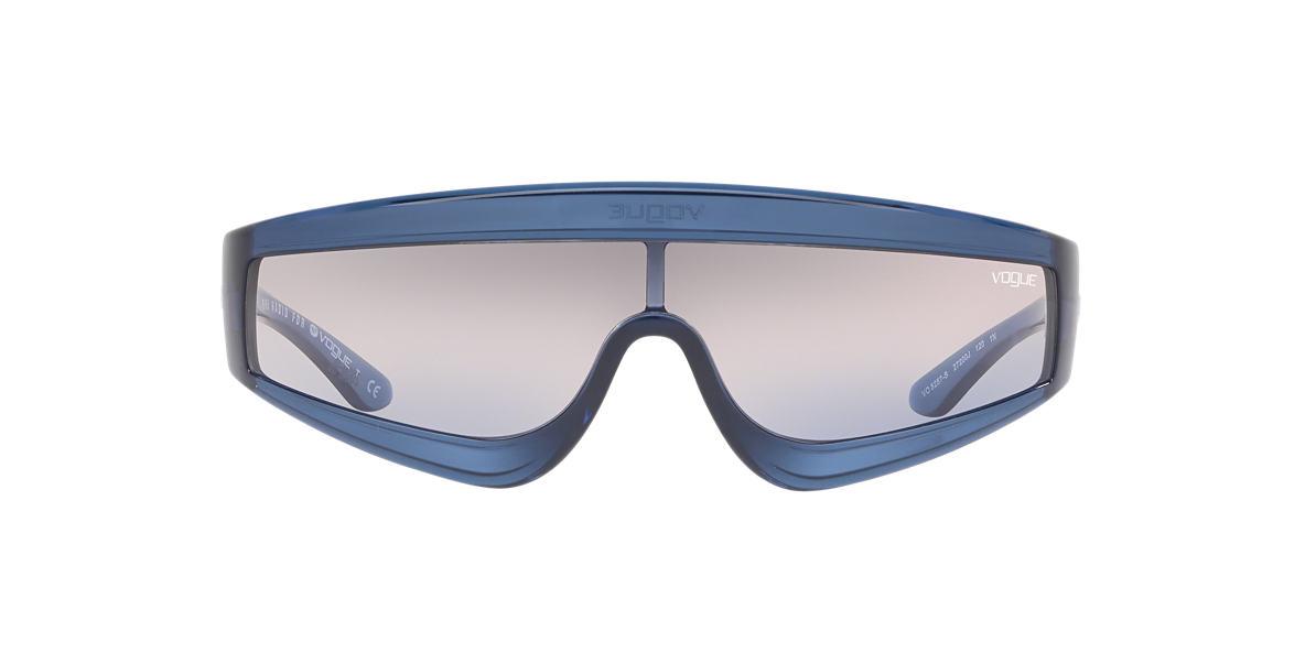 Blue VO5257S Gigi Hadid x Vogue Eyewear Pink  01