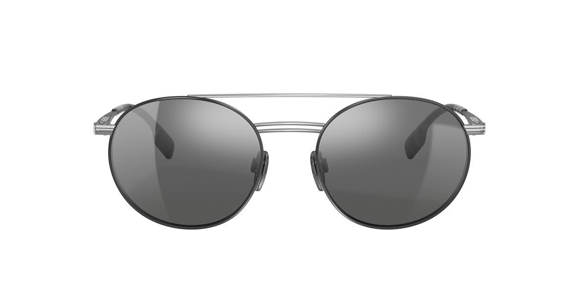 Gunmetal BE3109 Grey-Black  53
