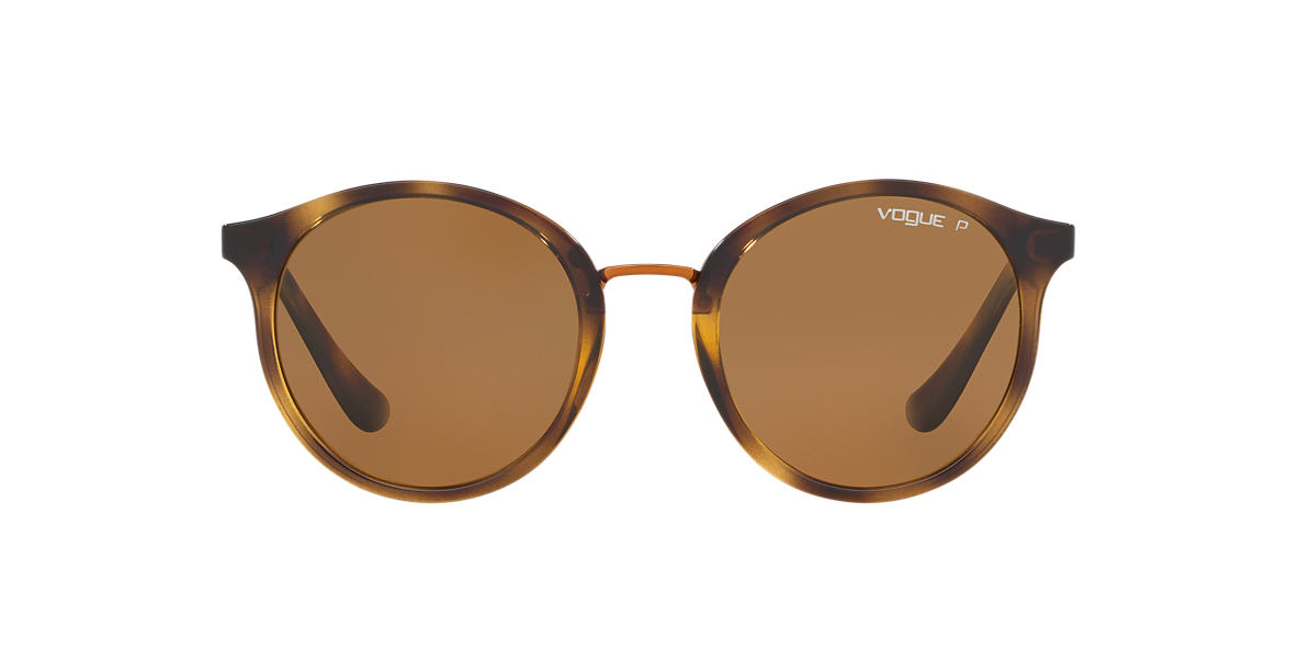 Tortoise VO5166S Brown  51