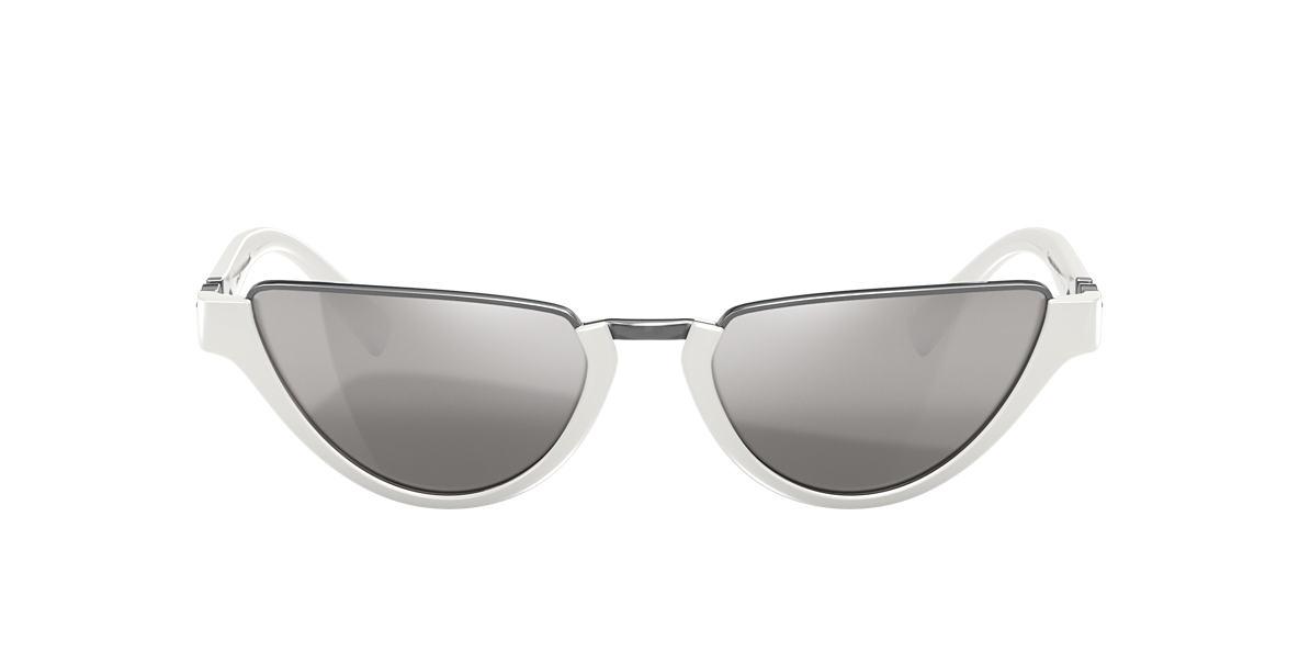 White VE4370 Silver  54