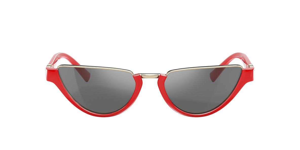 Red VE4370 Silver  FA
