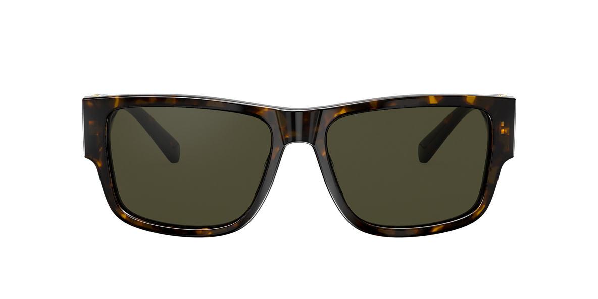 Tortoise VE4369 Green  FA