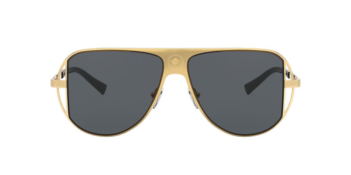Gold VE2212 Grey-Black  57