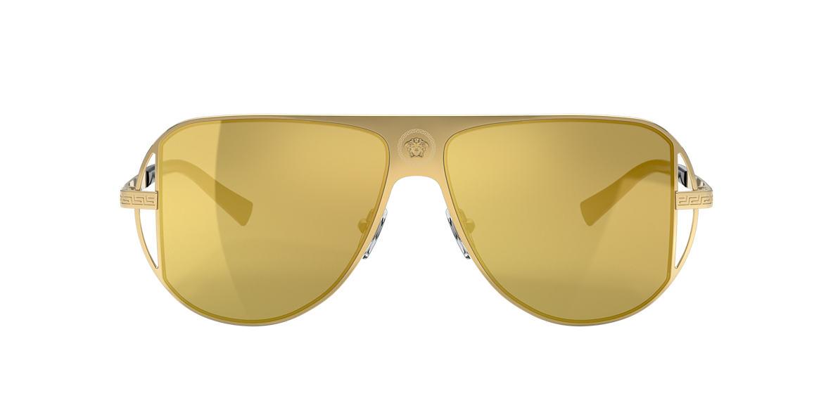 Black VE2212 Gold  FA