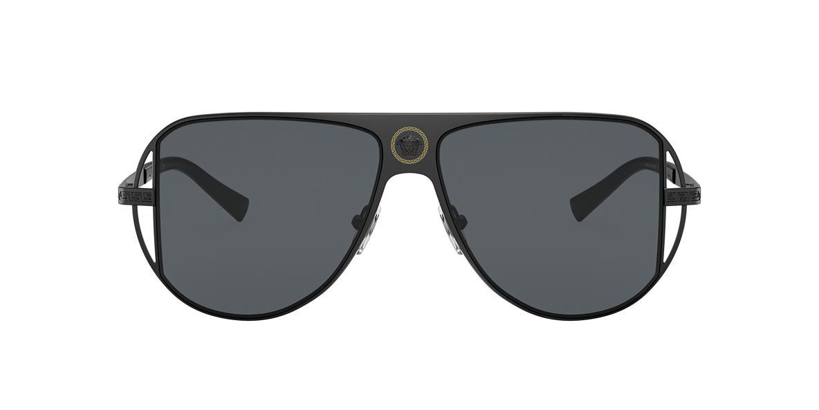Silver VE2212 Grey-Black  FA