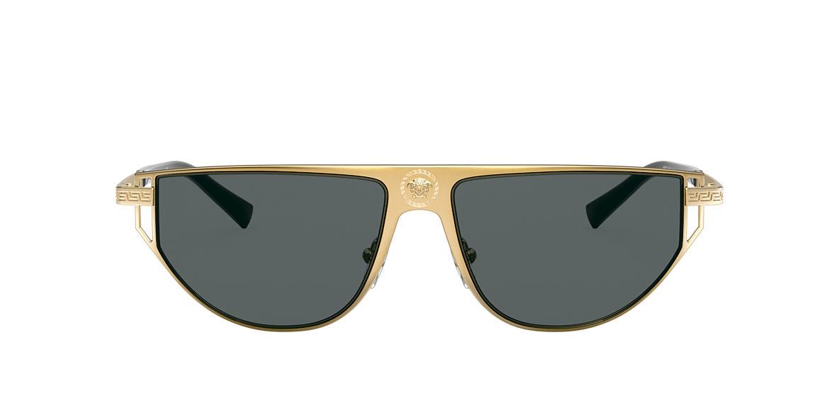Gold VE2213 Grey-Black  FA