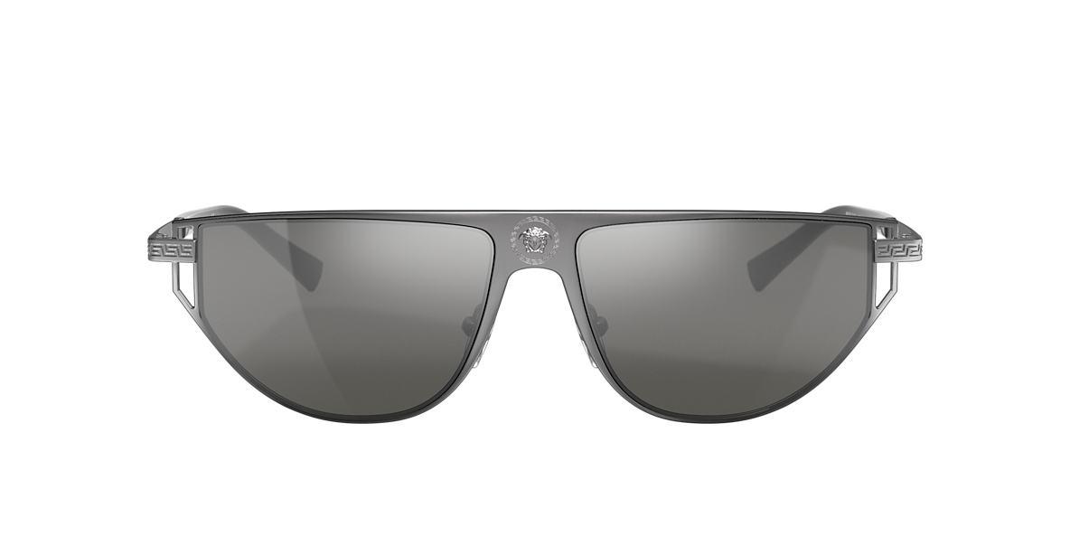 Red VE2213 Grey-Black  FA