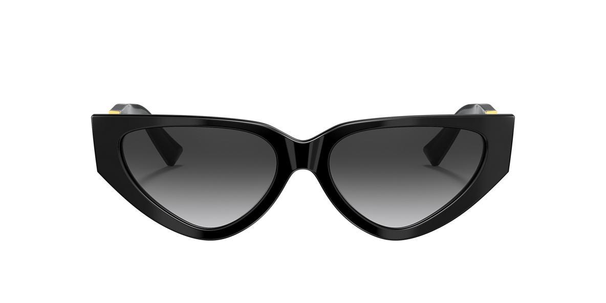 Black VA4063 Grey-Black  54