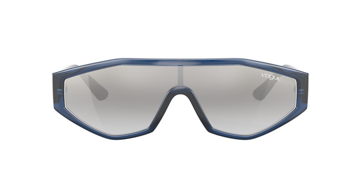 Blue VO5284S Gigi Hadid x Vogue Eyewear Silver  01
