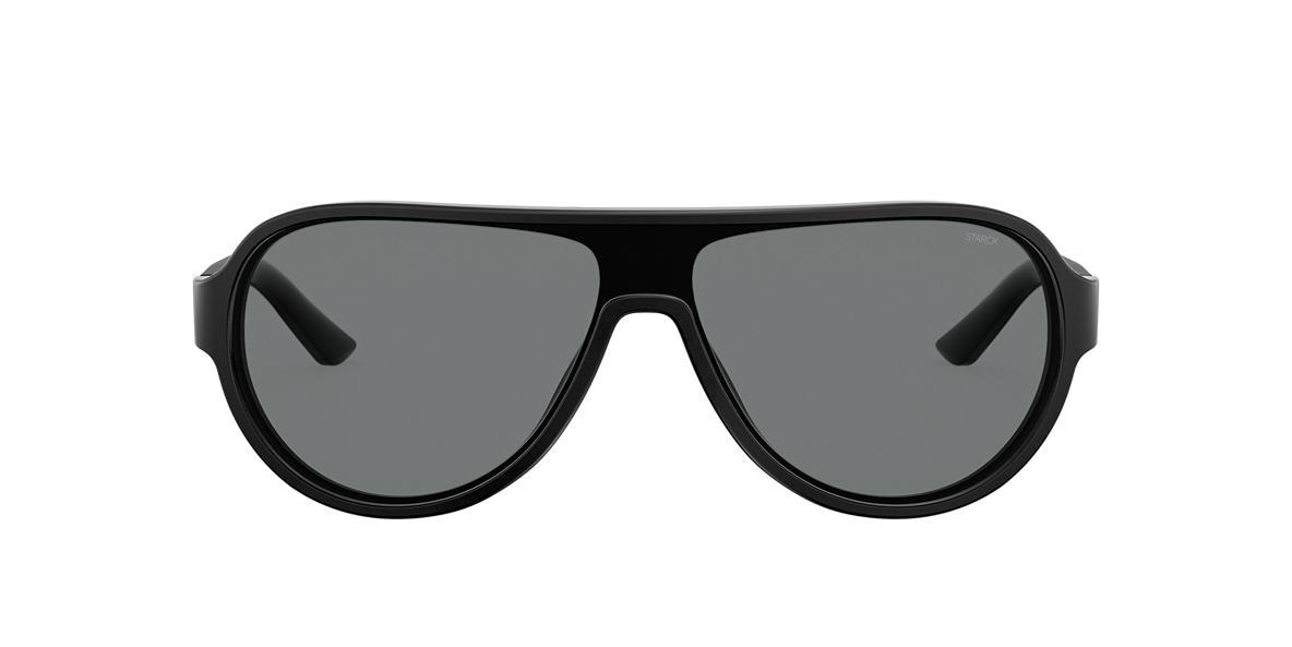 Matte Black SH5026 Grey-Black  FA