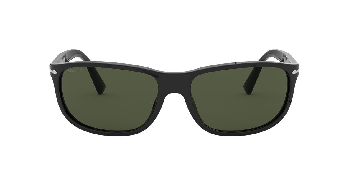 Black PO3222S Green  FA