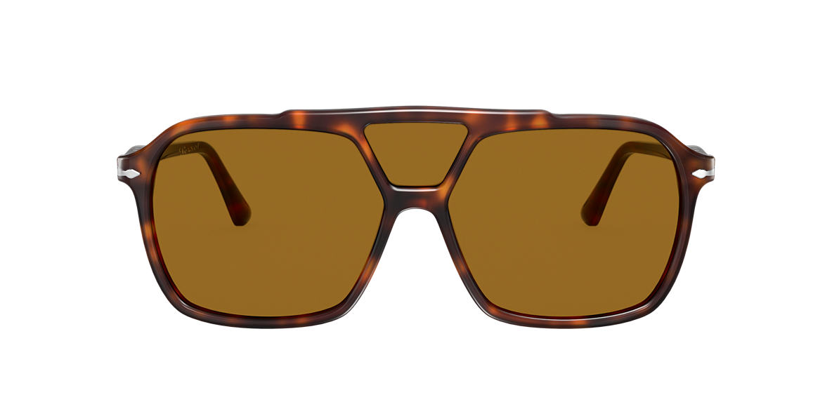Tortoise PO3223S Brown  59