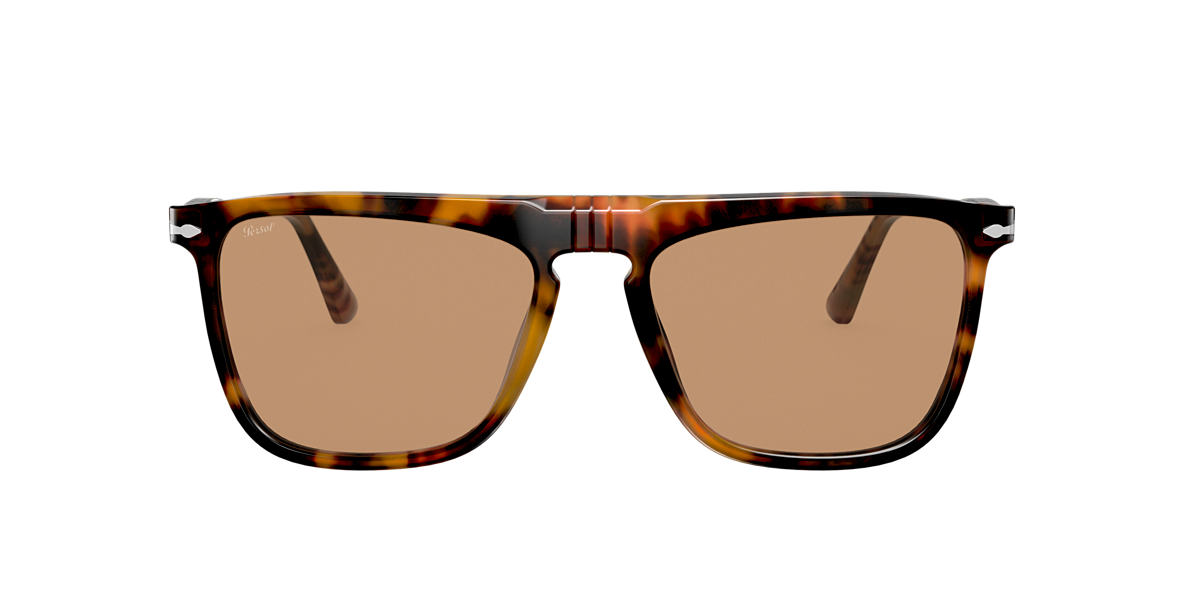 Tortoise PO3225S Brown  56