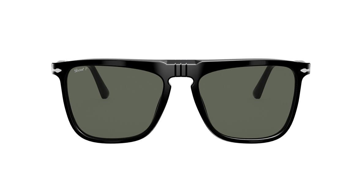 Black PO3225S Green  56