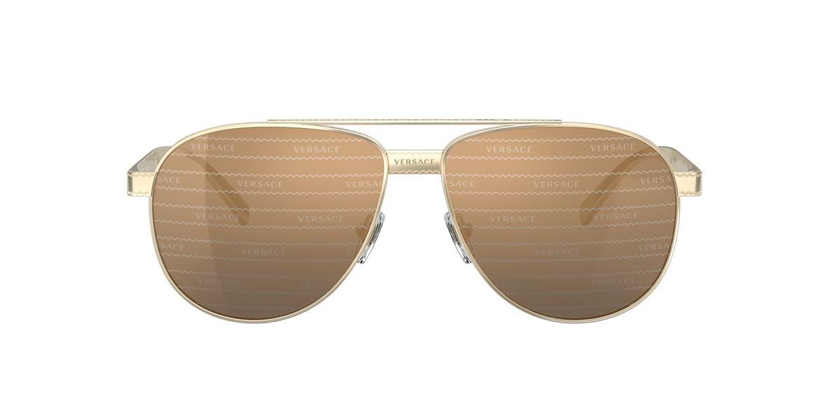 Brown VE2209 Brown  58