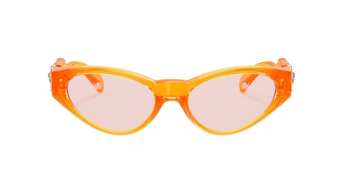 Tortoise VE4373 Orange  54