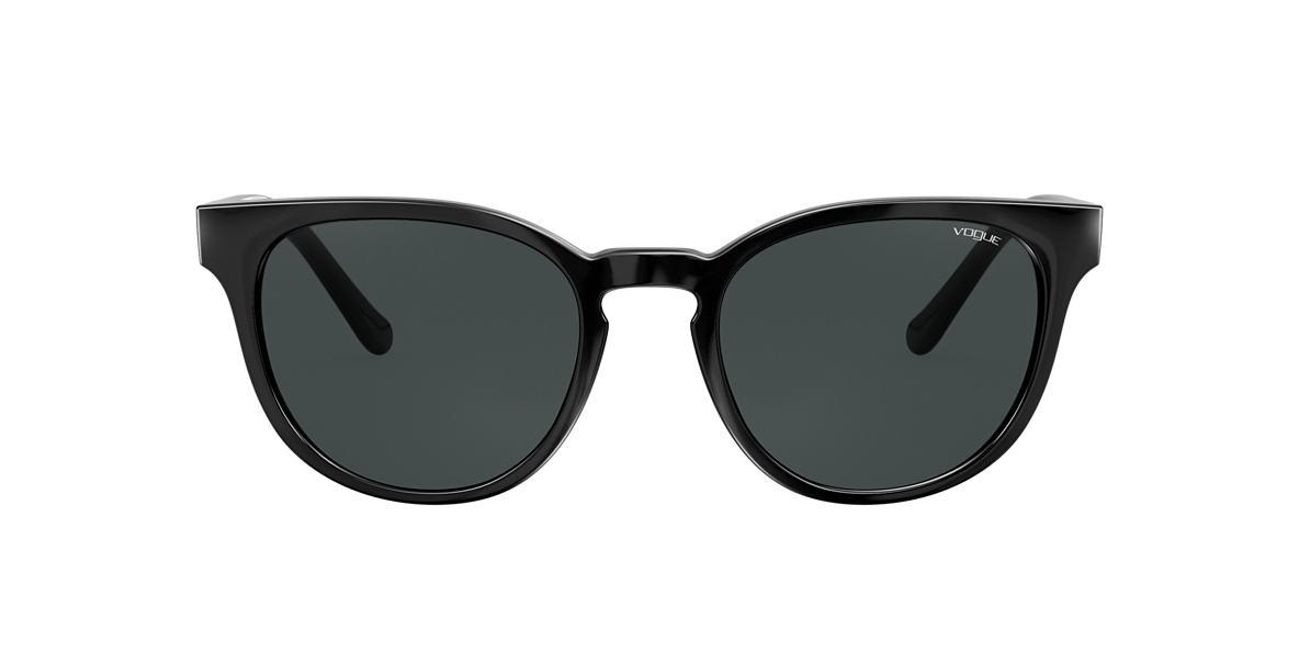 Black VO5271S Grey-Black  53