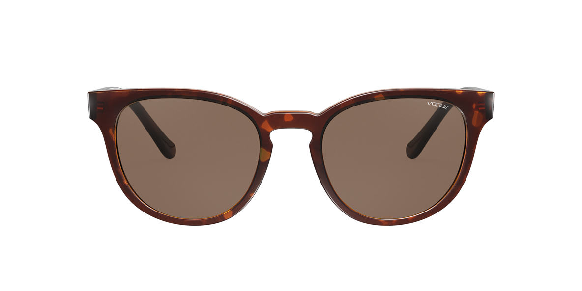Tortoise VO5271S Brown  53