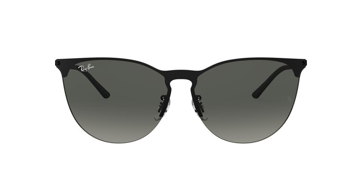 Black RB3652 Grey-Black  01