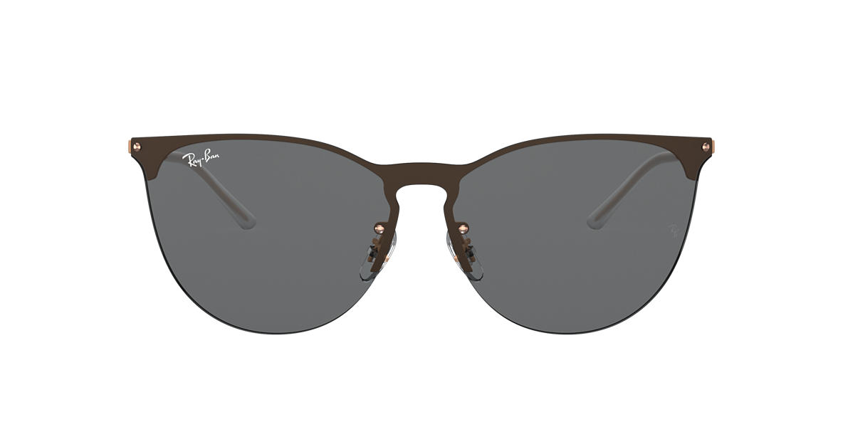 Tortoise RB3652 Grey-Black  01