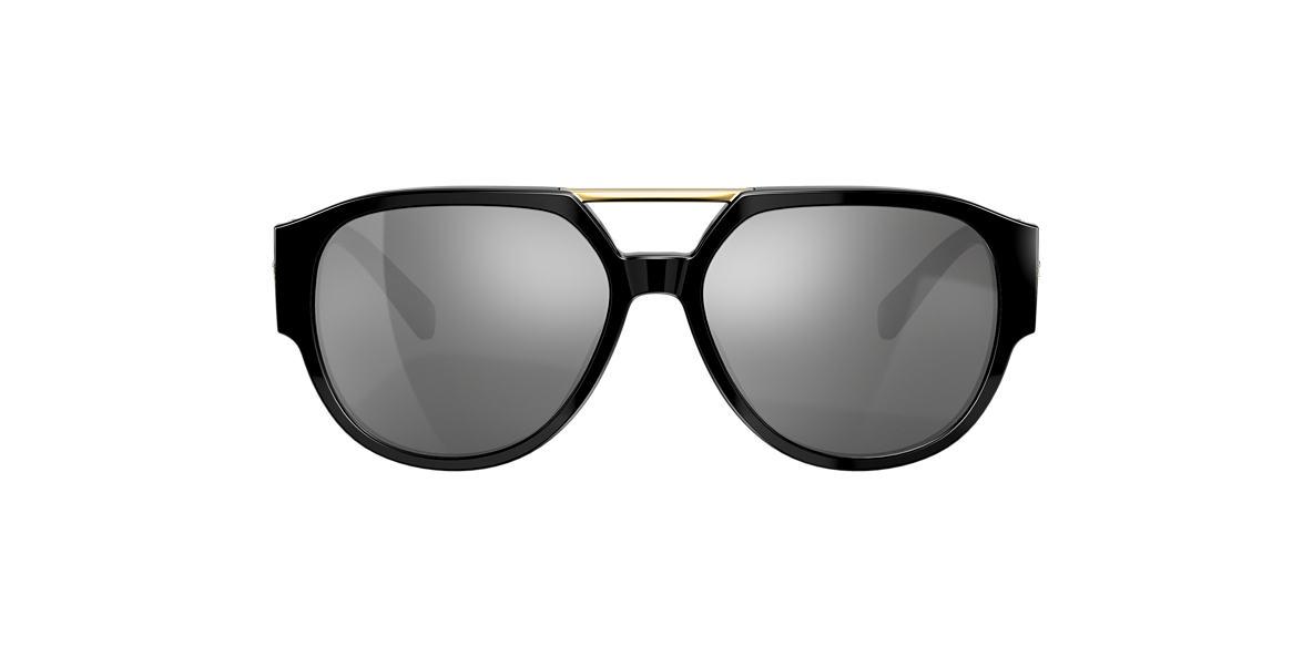 Black VE4371 Grey-Black  FA