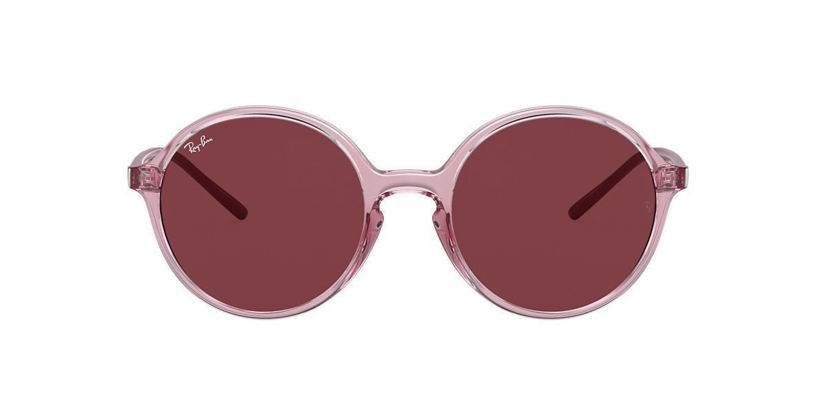 Pink RB4304 Violet  53