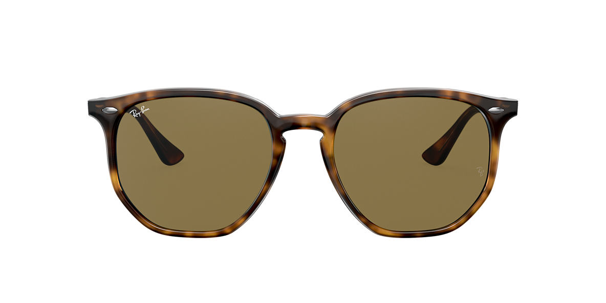 Tortoise RB4306 Brown  54