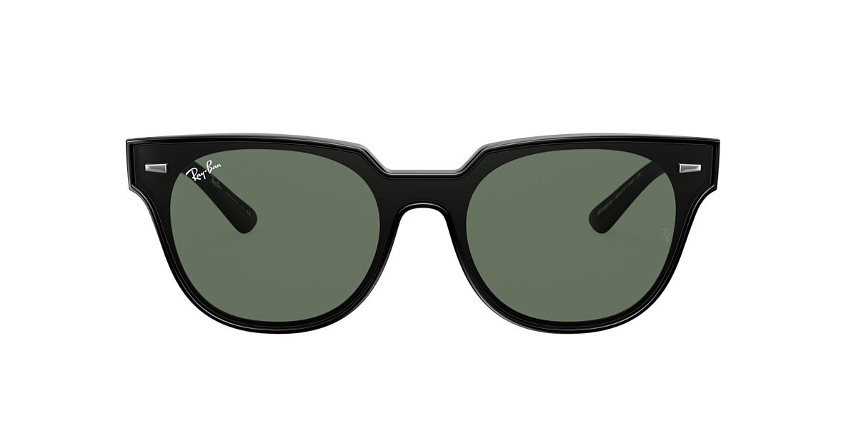 Black RB4368N BLAZE METEOR Green  01
