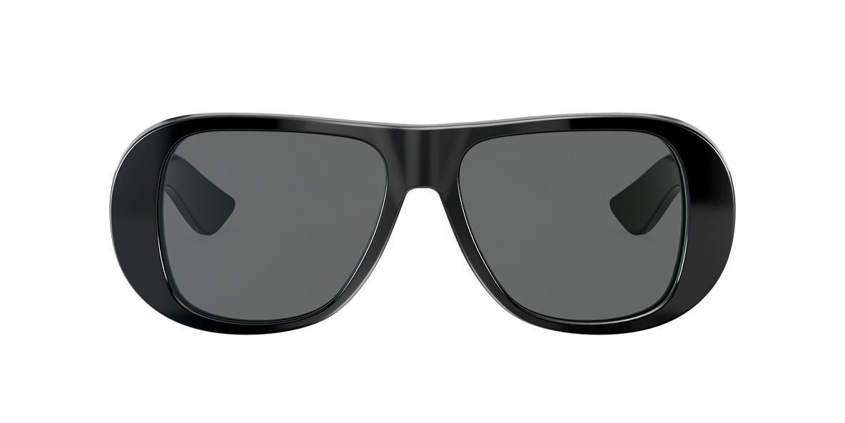 Black HU4004 Grey-Black  56
