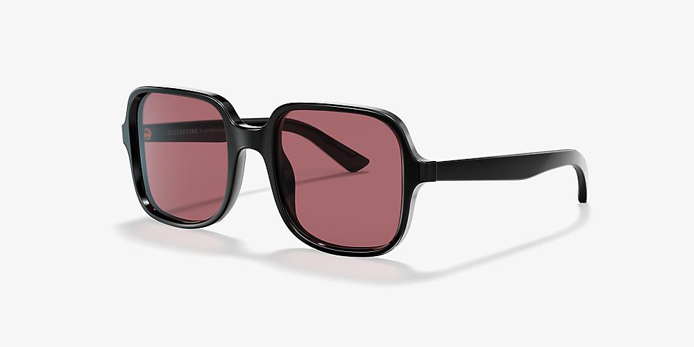 Damen Sonnenbrille schwarz sunglass hut NEU