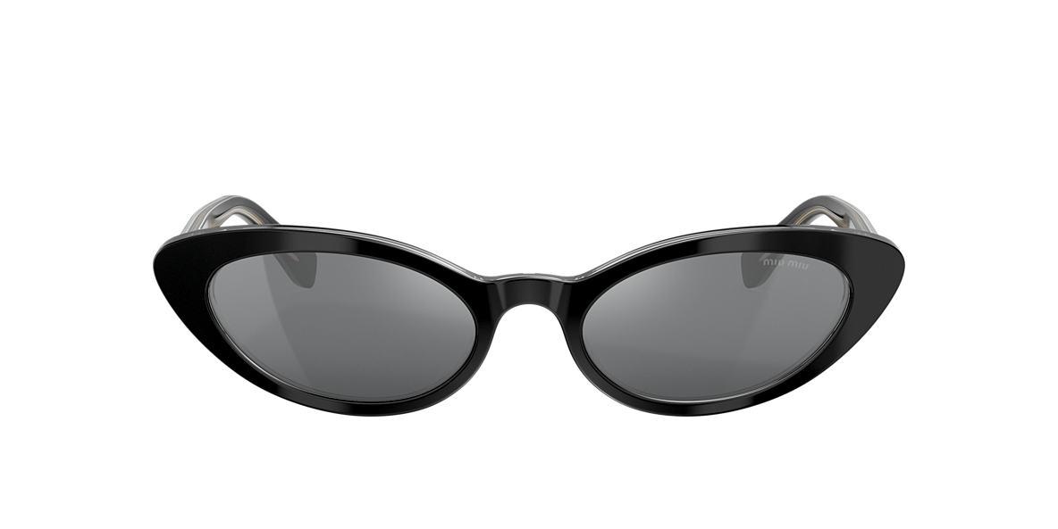 Black MU 09US Grey-Black  53