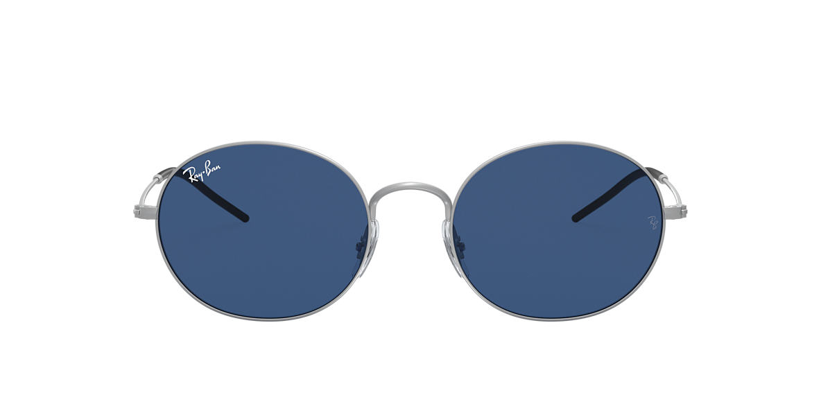 Tortoise RB3594 RAY-BAN BEAT Blue  53
