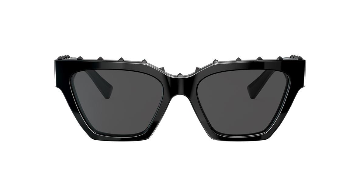 Black VA4046 Grey-Black  FA