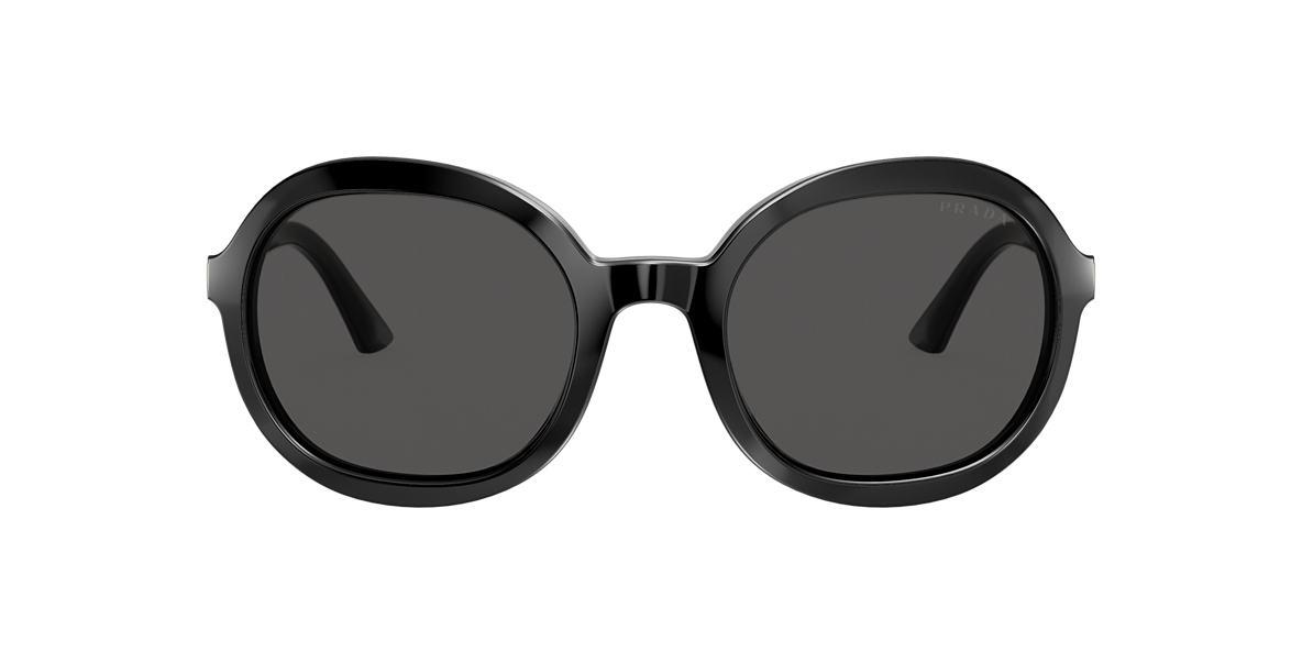 Black PR 09VS Grey-Black  56