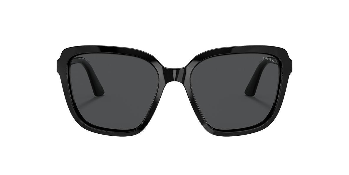 Black PR 10VS Grey-Black  58