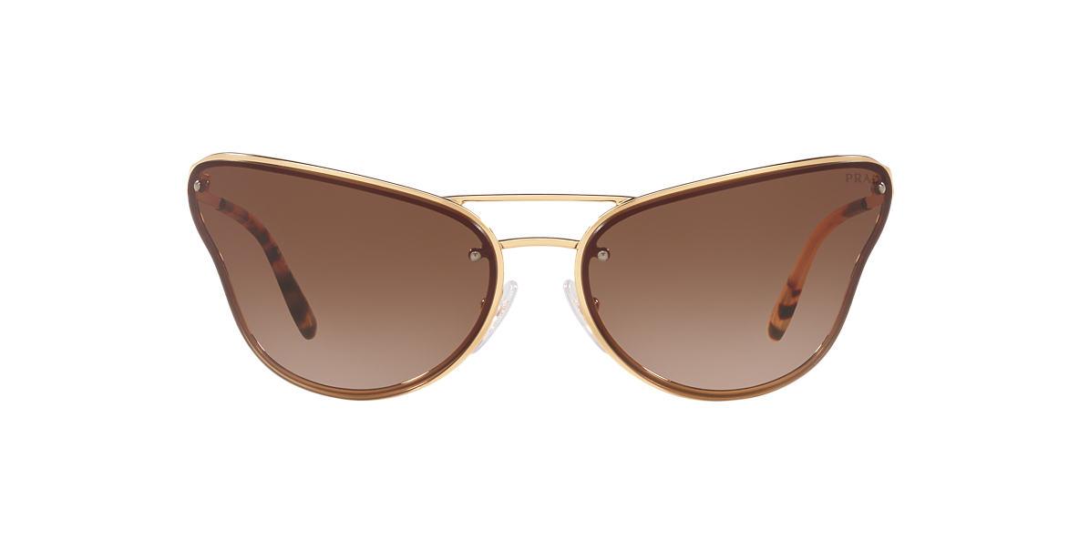 Gold PR 74VS Brown Gradient  FA