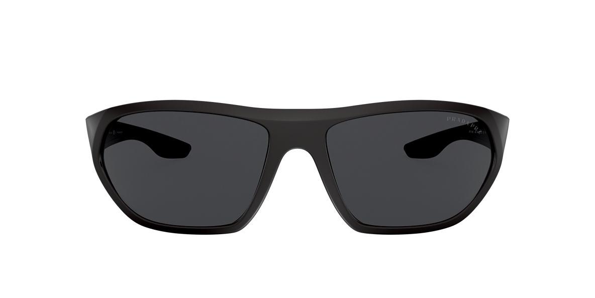 Black PS 18US Grey-Black  66