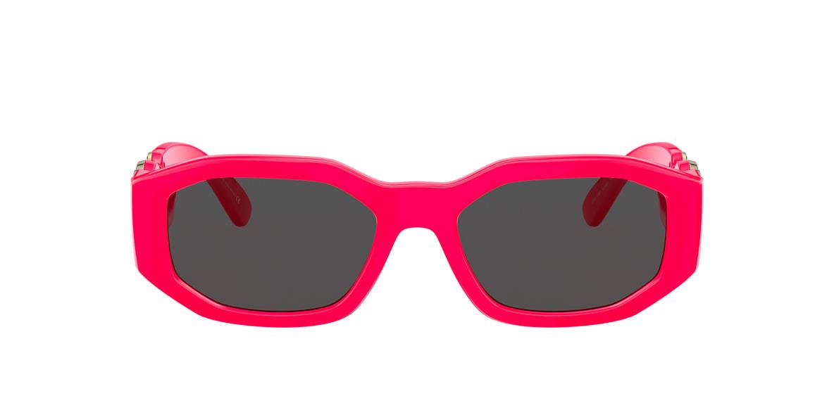 Pink VE4361 Grey-Black
