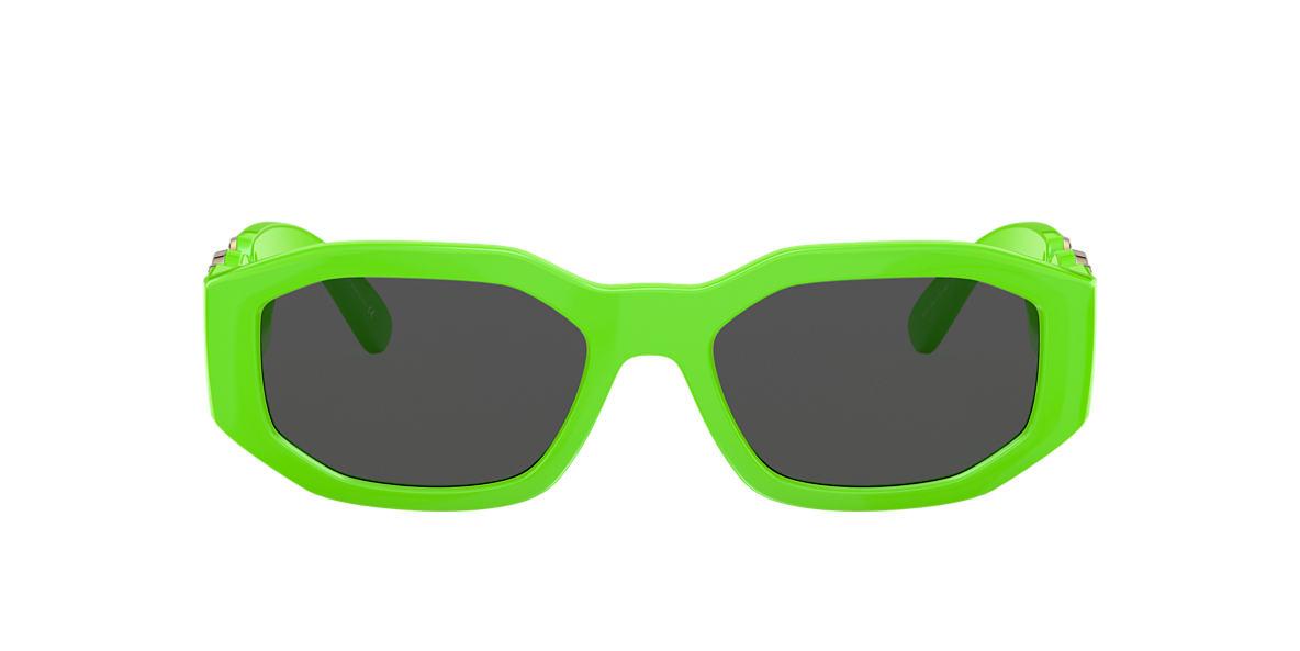 Green VE4361 Grey-Black