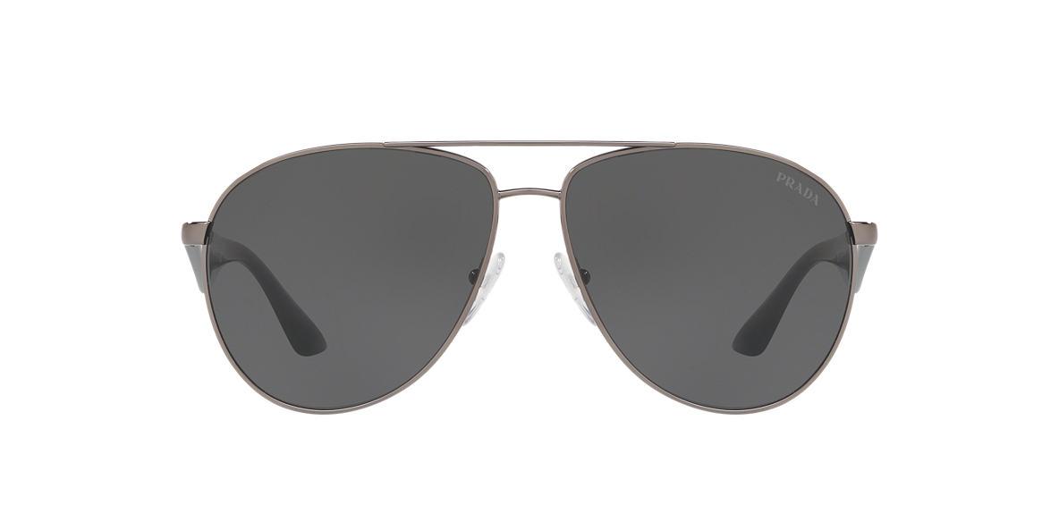Gunmetal PR 53QS Grey-Black