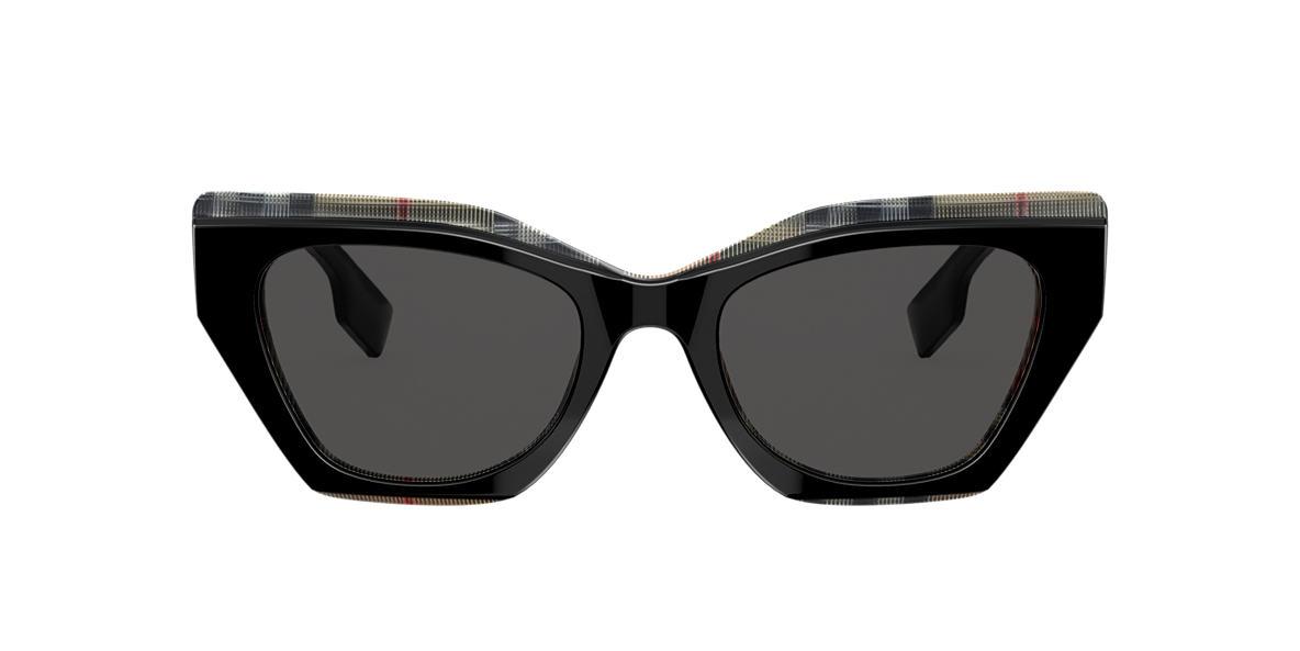 Black BE4299 Grey-Black