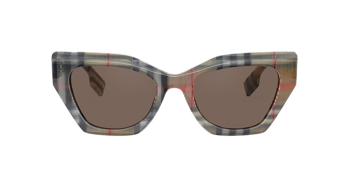 Transparent BE4299 Brown