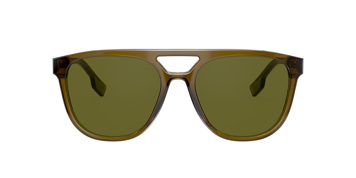 Green BE4302 Brown