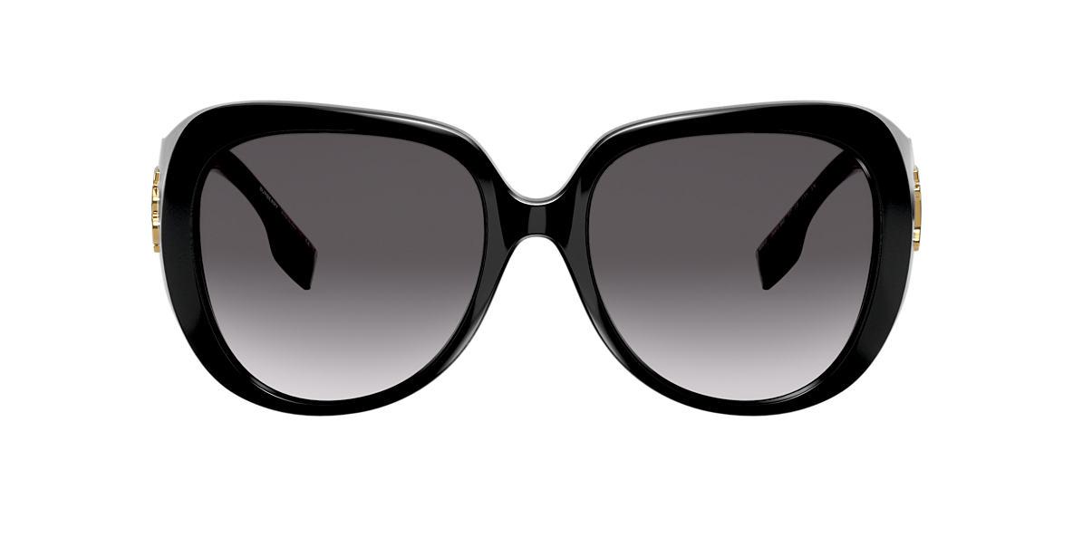 Black BE4303 Grey-Black