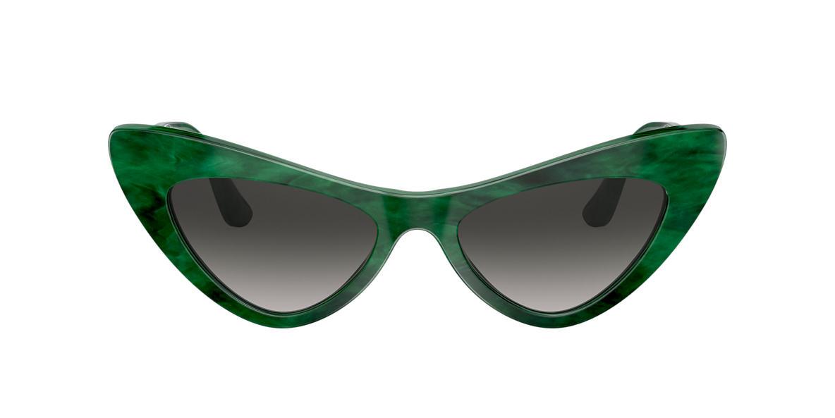 Green DG4368 Grey-Black