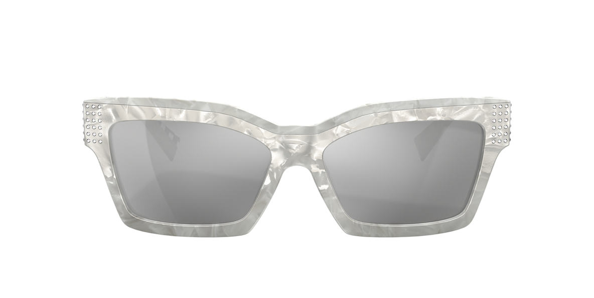 Black A05052B Silver