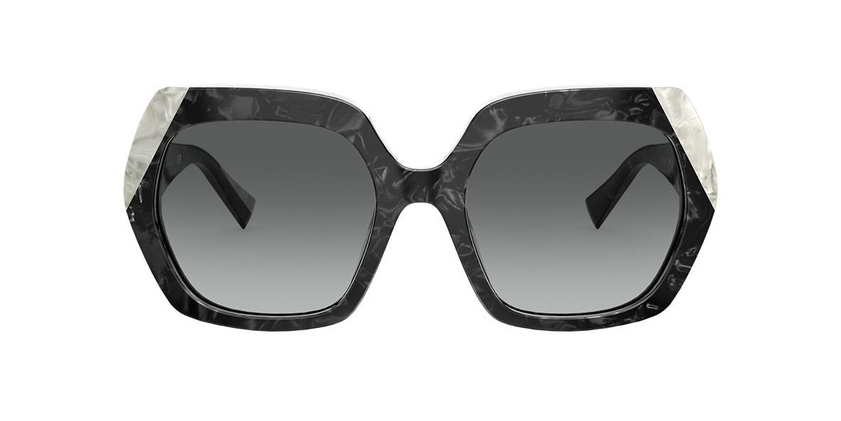 Negro A05054 Grey-Black