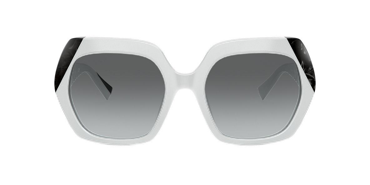 White A05054 Grey-Black