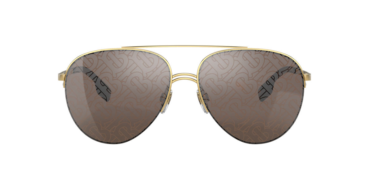 Gold BE3113 Brown