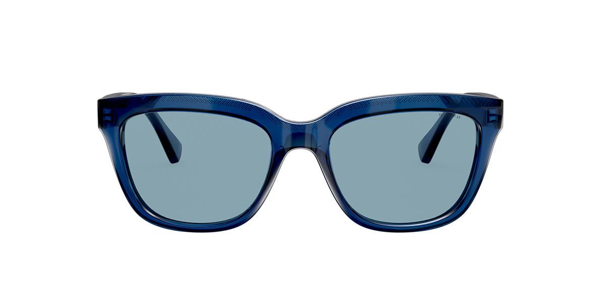Blue RA5261 Blue Mirror